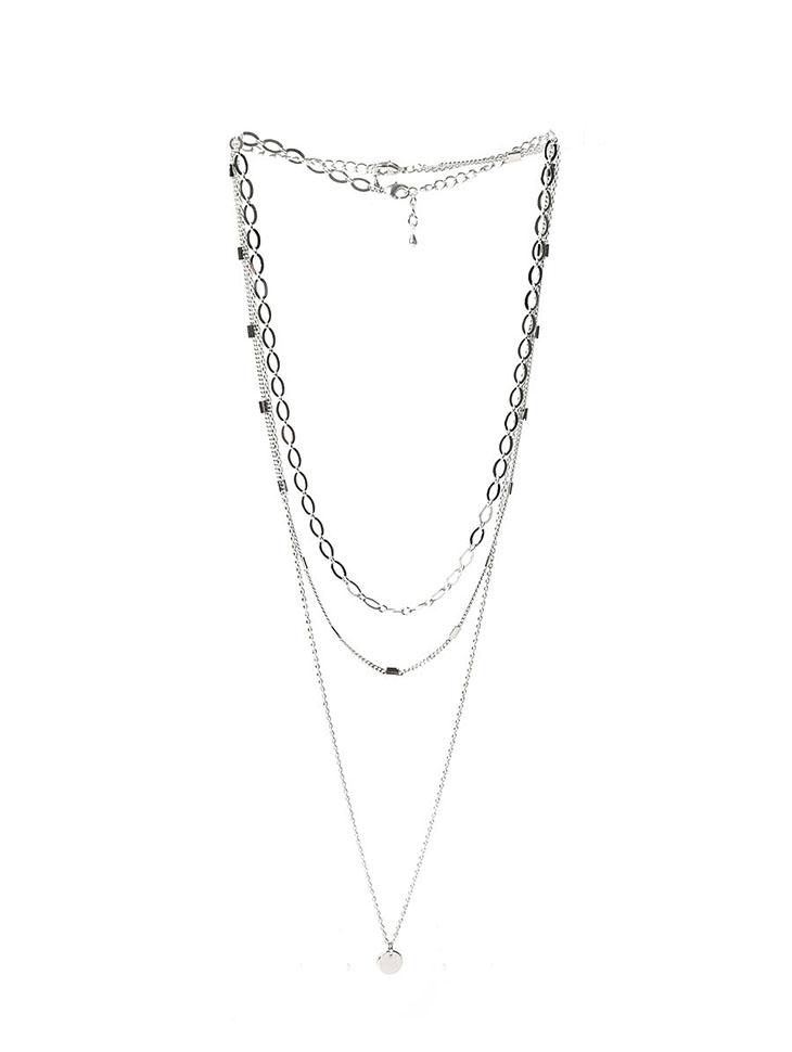 AJ-4721 Necklace