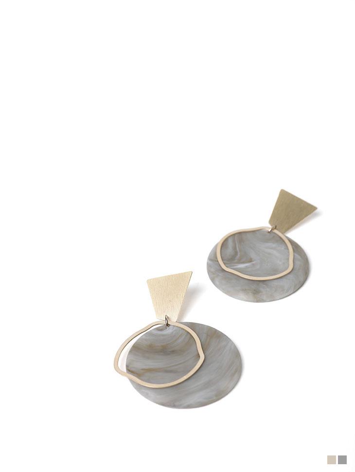 AJ-4650 earring