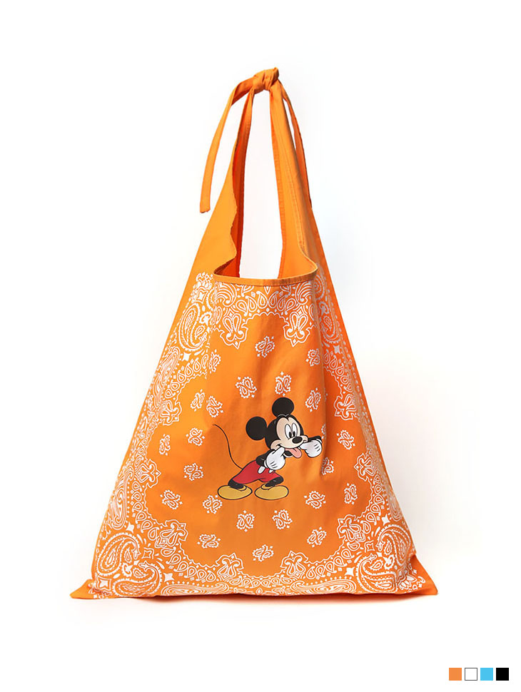 A-1160 Pattern Point Eco Bag