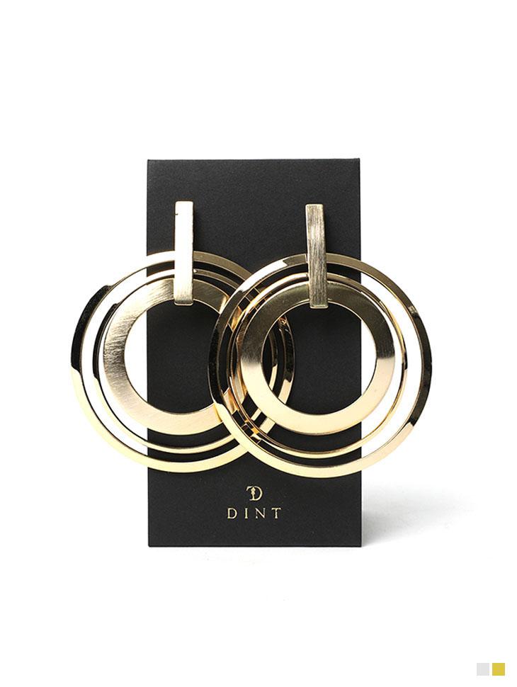 AJ-4678 earring