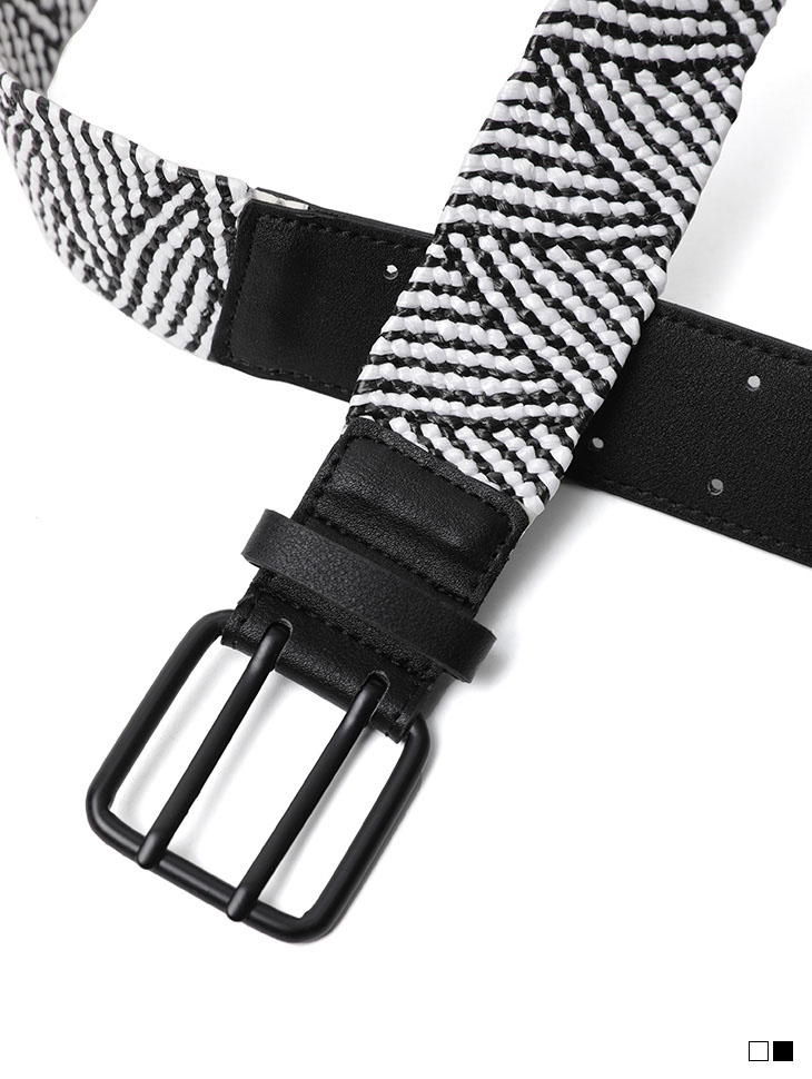 AT-350 Zigzag Belt