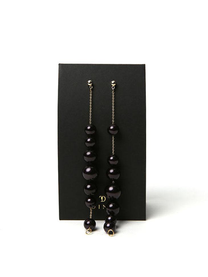 AJ-4724 earring