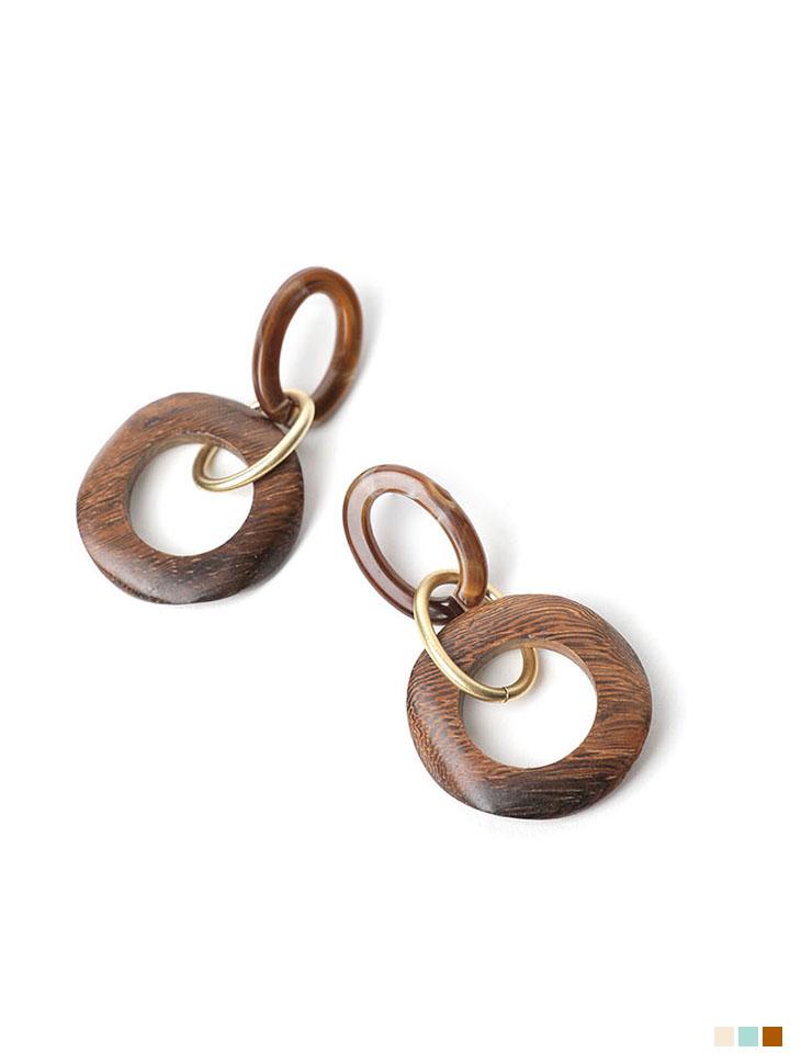 AJ-4736 earring