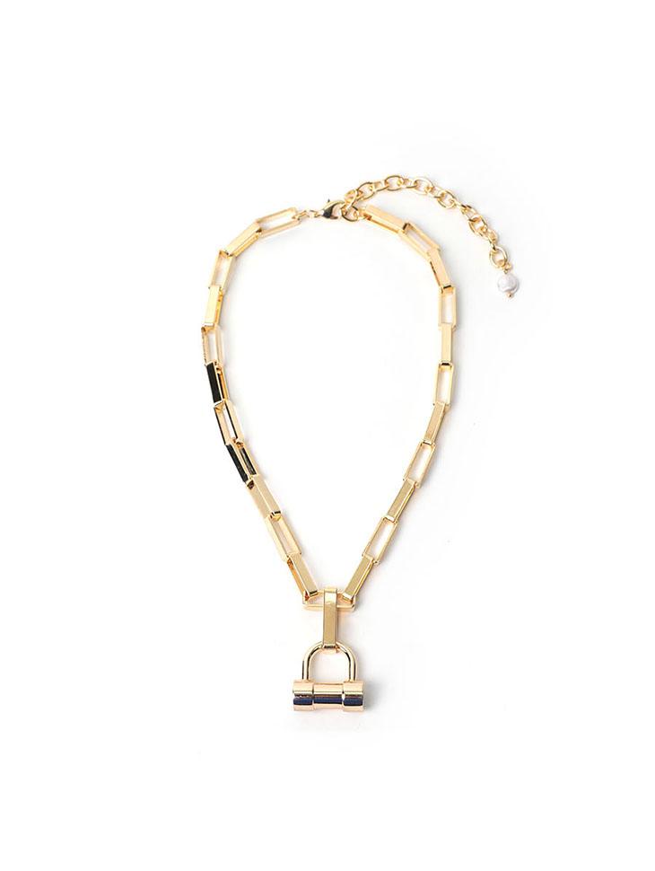 AJ-4740 Necklace