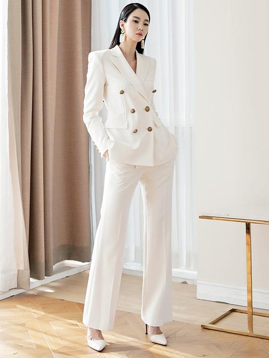 TP1066 세론 Double Gold-Button Suit(14th REORDER) *SET 5%*