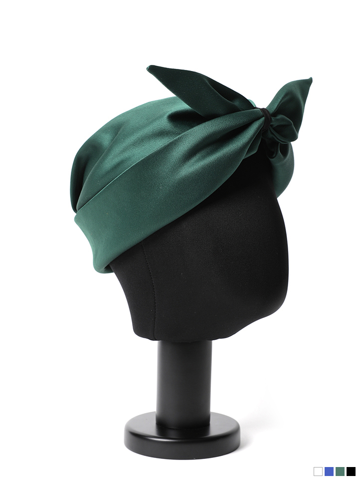 AC-9001 Shade Knot Hat
