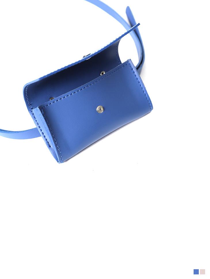 AT-346 Mini pocket Belt