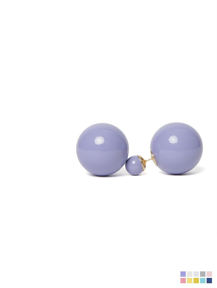 AJ-4640 earring