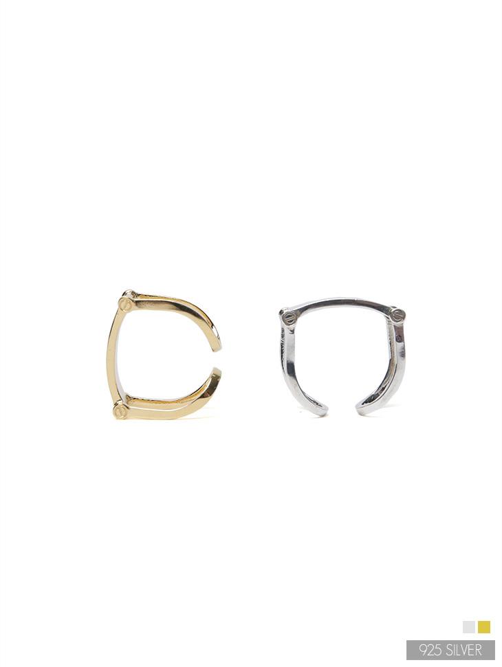 AJ-4653 ring(Silver 925)