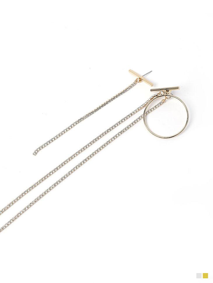 AJ-4673 earring