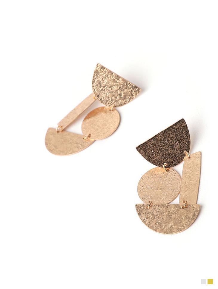 AJ-4753 earring