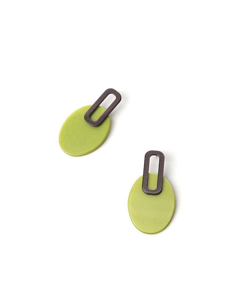AJ-4763 earring