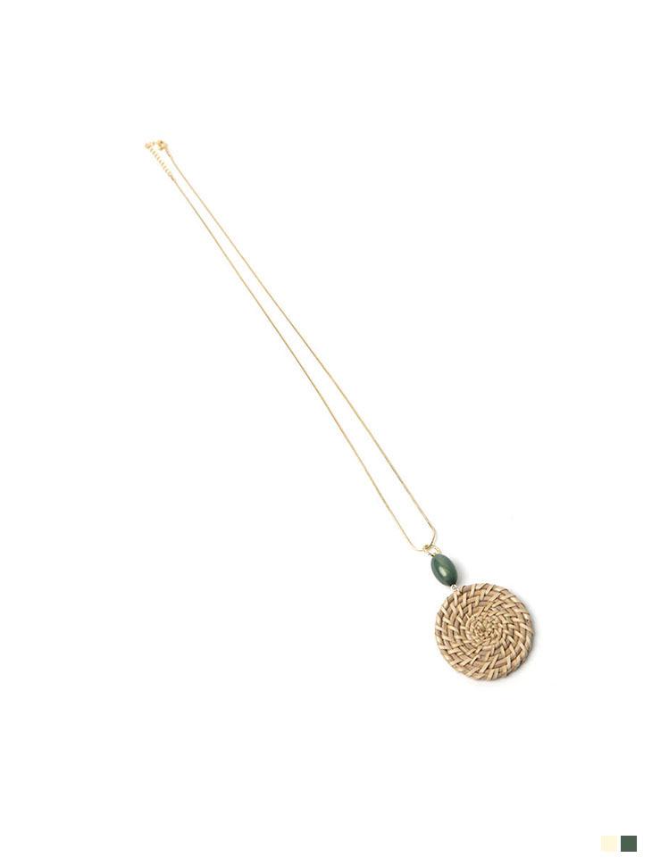 AJ-4772 Necklace