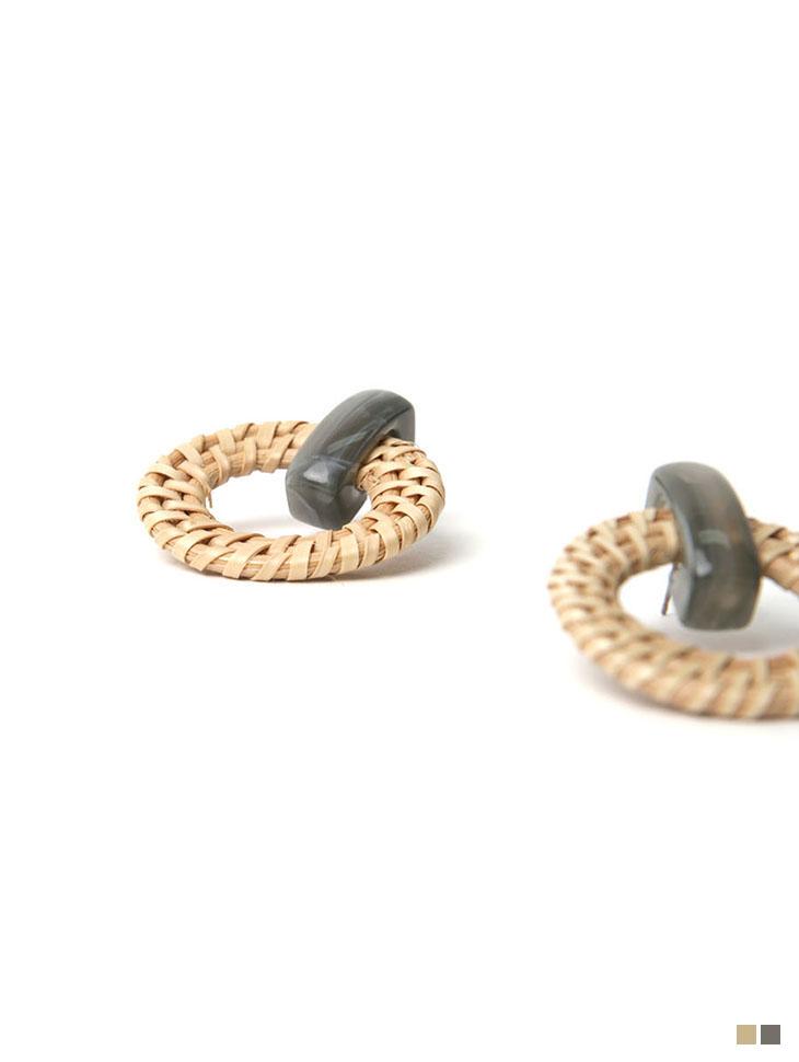 AJ-4775 earring