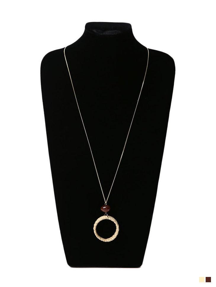 AJ-4771 Necklace