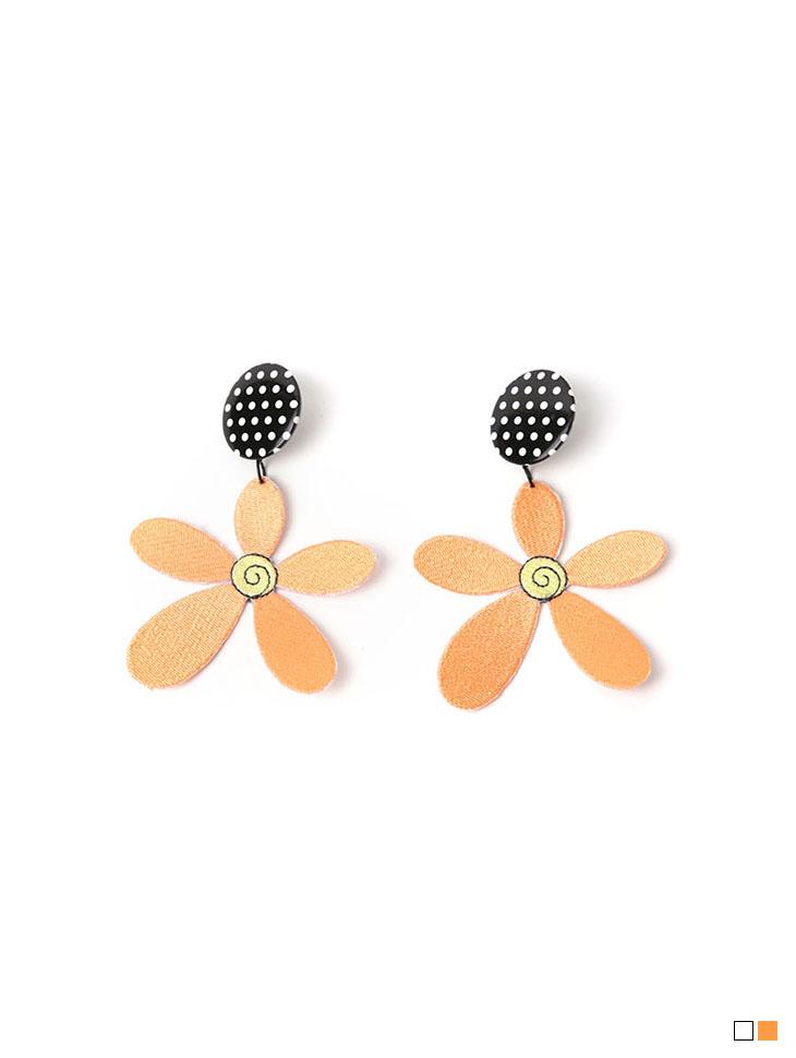 AJ-4803 earring