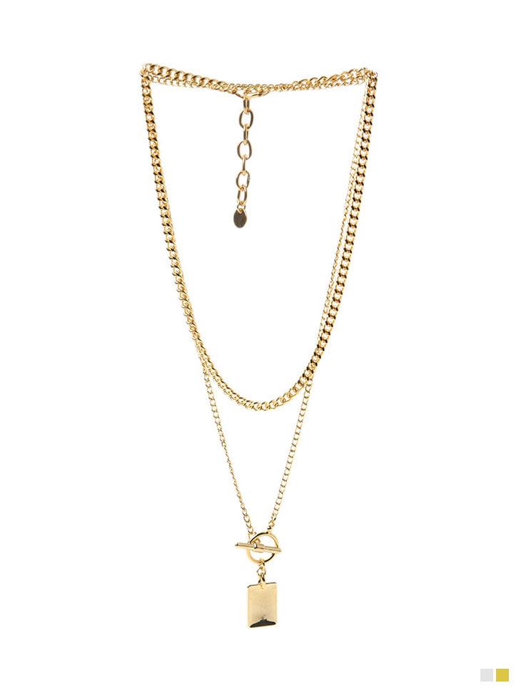 AJ-4792 Necklace