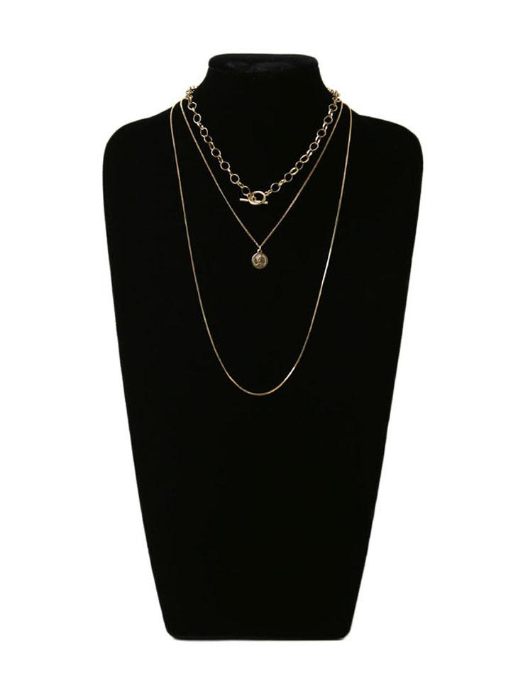 AJ-4793 Necklace