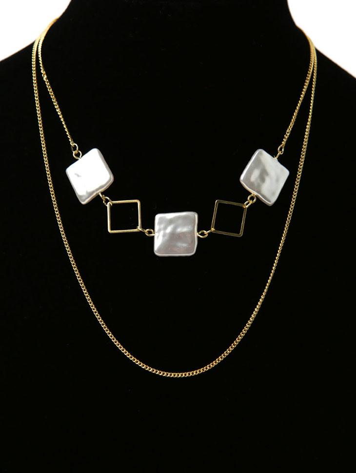 AJ-4794 Necklace