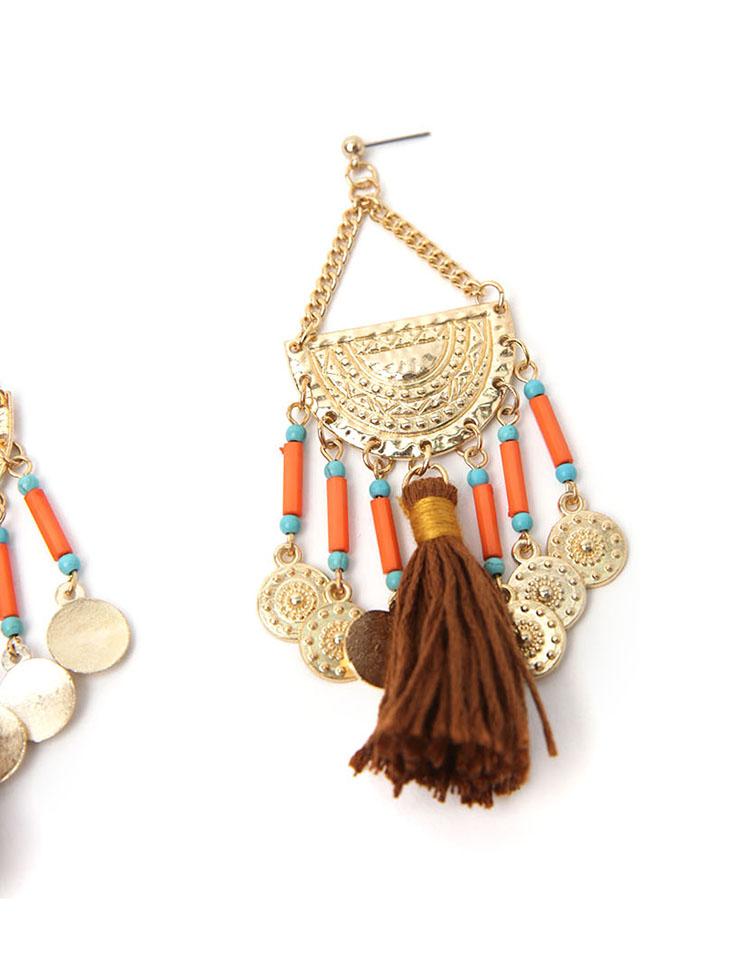 AJ-4778 earring