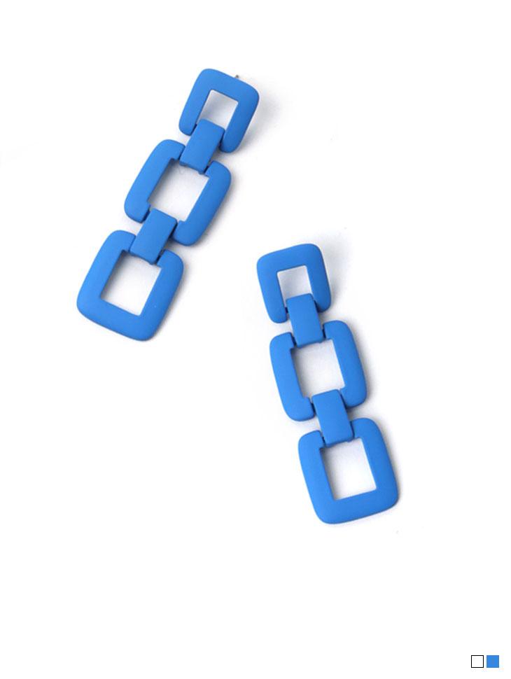 AJ-4781 earring