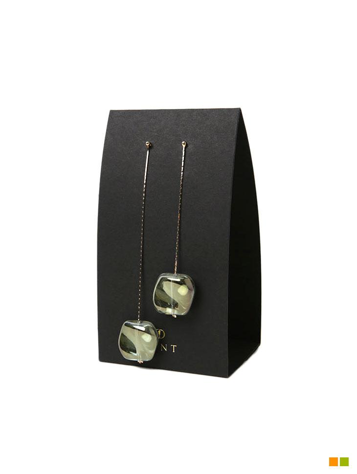 AJ-4784 earring
