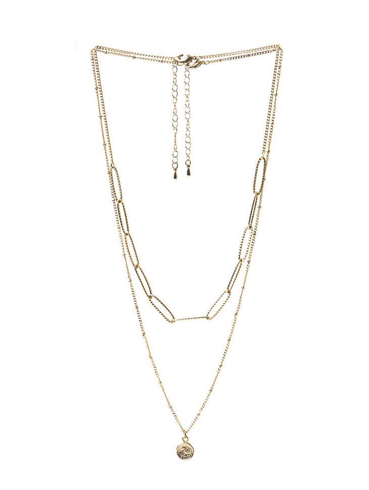 AJ-4796 Necklace