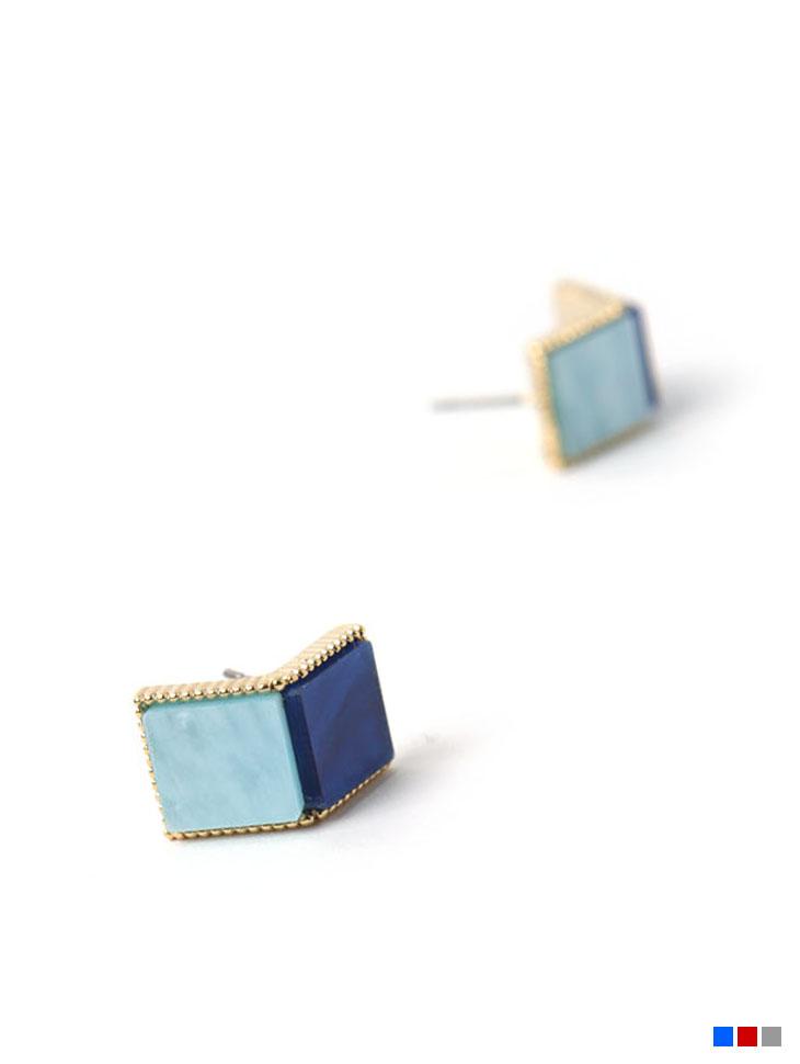 AJ-4806 earring
