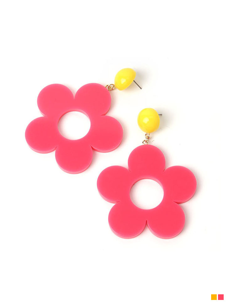 AJ-4807 earring