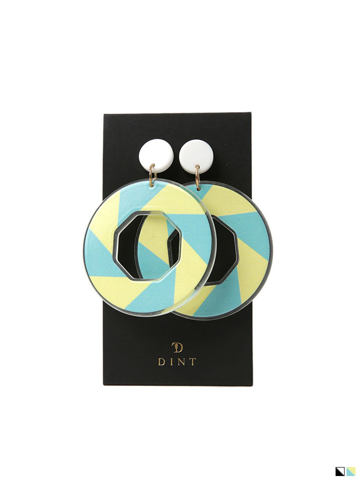 AJ-4802 earring