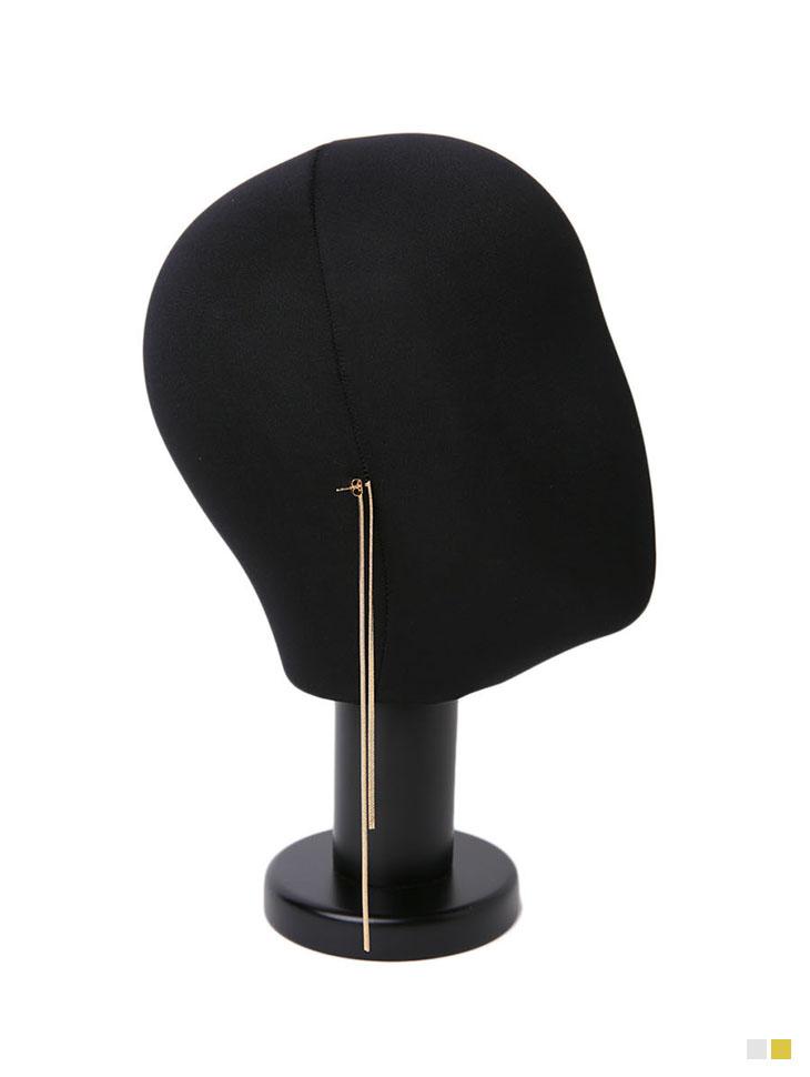 AJ-4809 earring