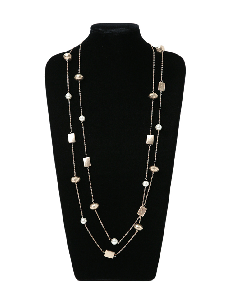 AJ-4819 Necklace(7th REORDER)(제작기간 2주소요, 순차발송예정)