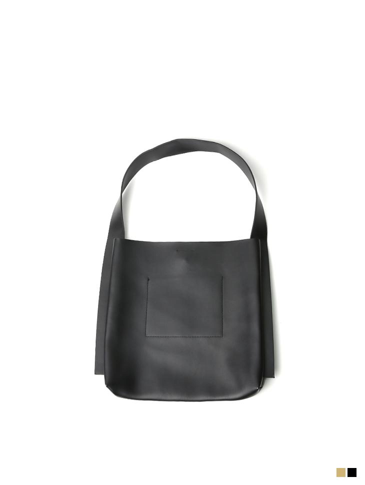A-1189 Leather Shoulder bag