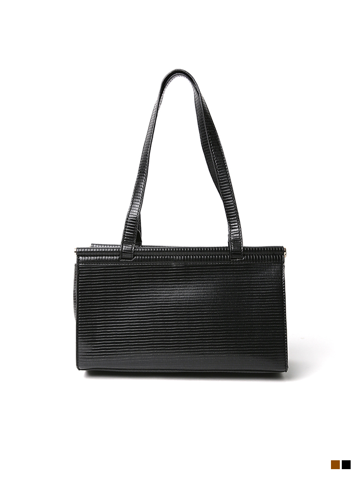 A-1211 square Leather Back